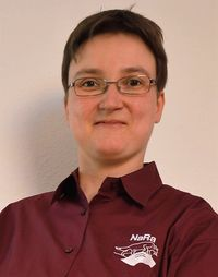 Bettina Kreutzmann