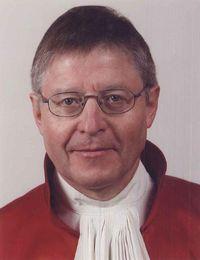 Wilhelm Schluckebier