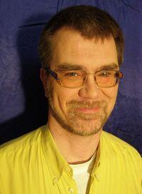 Henrik Bodenhausen