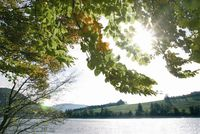 Sommertag am Diemelsee (Tourist Information Willingen)