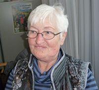 Ursula Schüngel